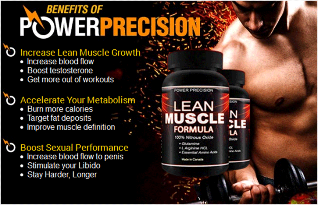 LEAN-MUSCLE-FORMULA