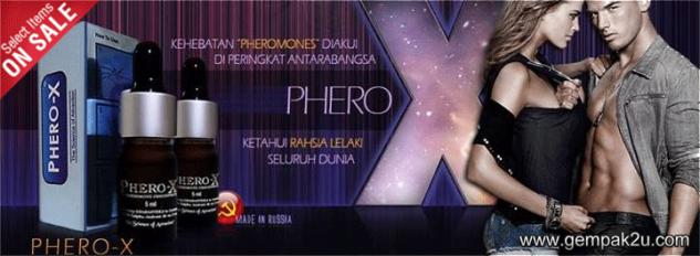 PHERO-X-ORIGINAL