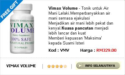 VIMAX-VOLUME