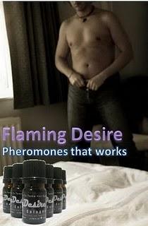 minyak wangi flaming desire