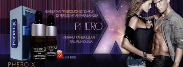 phero-x banner
